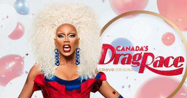 "Who should guest judge ""Canada's Drag Race"" Season 2?"
