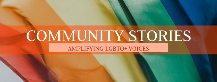 Community Stories: Jacob's Secret