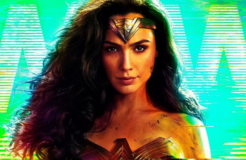 """""""Wonder Woman 1984"""" debuts overseas, preps for historic Christmas Day streaming battle"""