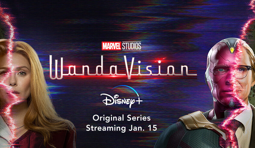 "'WandaVision"" ushers in long-awaited Phase 4 of the MCU"