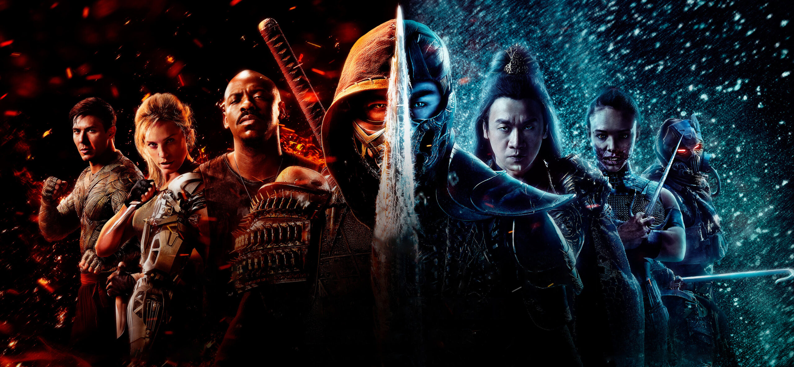 """Mortal Kombat"" is on top of the world but its victory is far from flawless"