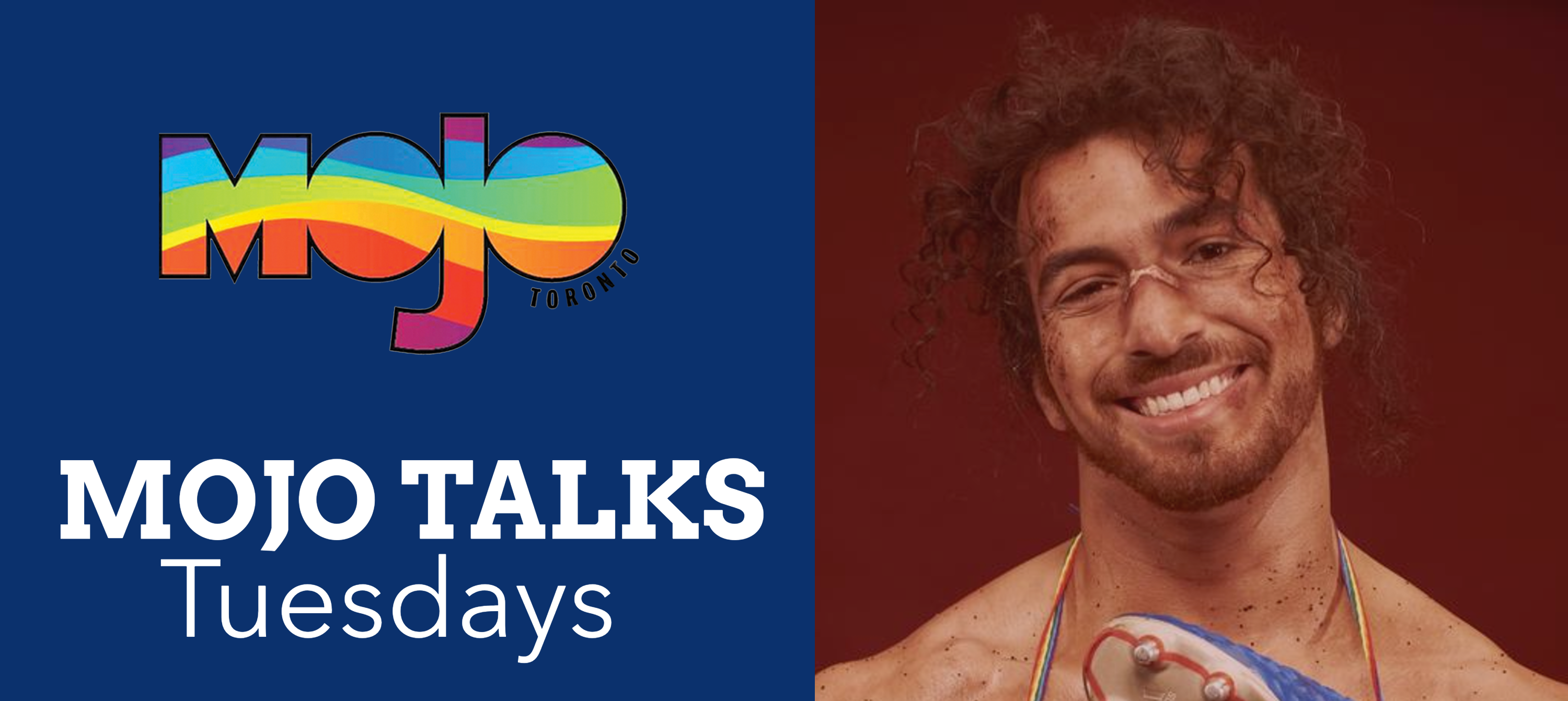 MOJO Talks Tuesdays (E2): Talking with Devin Ibañez – Major League Rugby's first openly gay player!
