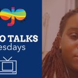 MOJO Talks Tuesdays (E3): Talking with Prince Sanjé of the International House of Pinklady